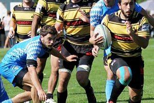 Isolate sponsert und unterstützt den Rugby Club Rottweil